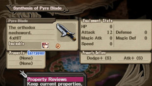 Atelier Iris 3: Grand Phantasm Screenshot 5