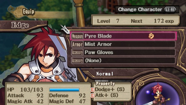 Atelier Iris 3: Grand Phantasm Screenshot 7