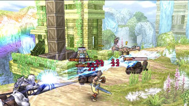 Shining Force EXA Game | PS2 - PlayStation