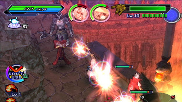 Shining Force EXA Screenshot 4