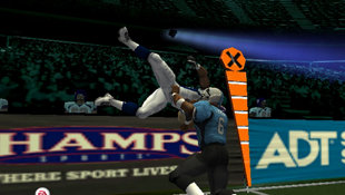 Arena Football: Road to Glory Screenshot 11