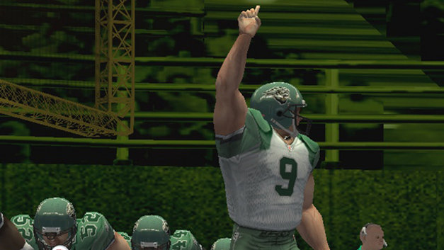 Arena Football: Road to Glory Screenshot 4
