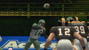 Arena Football: Road to Glory Screenshot 5
