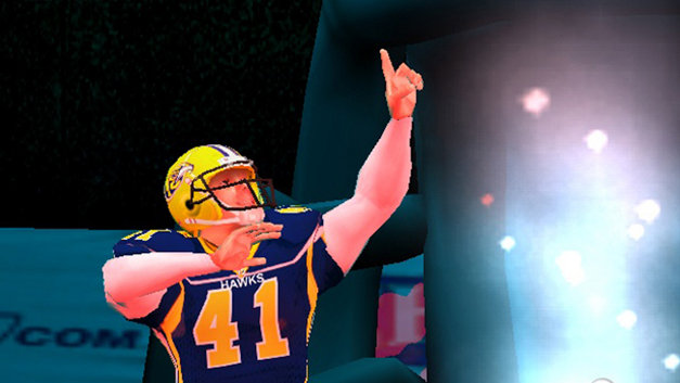 Arena Football: Road to Glory Screenshot 7