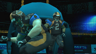 Arena Football: Road to Glory Screenshot 8