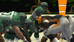 Arena Football: Road to Glory Screenshot 9