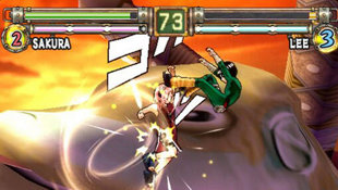 Naruto: Ultimate Ninja 2 Screenshot 8