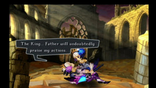 Odin Sphere Screenshot 3