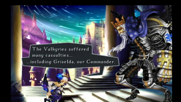 Odin Sphere Screenshot 4