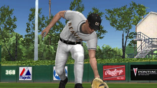 MVP 07 NCAA Baseball Screenshot 2