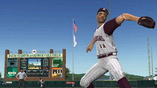 MVP 07 NCAA Baseball Screenshot 3