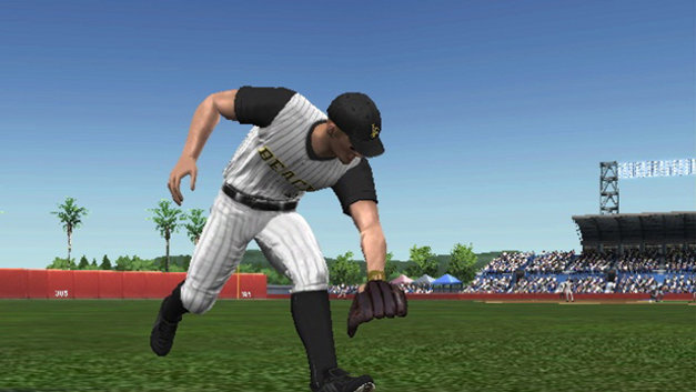 MVP 07 NCAA Baseball Screenshot 4