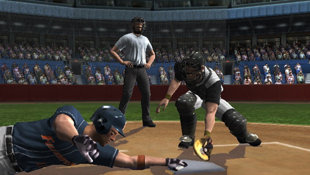 MVP 07 NCAA Baseball Screenshot 5