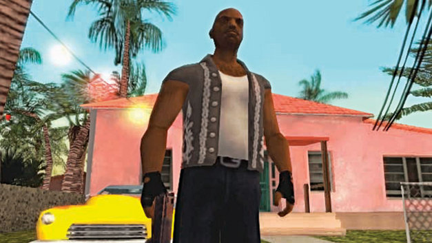 Grand Theft Auto: Vice City Stories Screenshot 1
