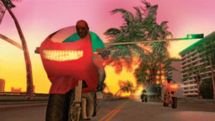 Grand Theft Auto: Vice City Stories Screenshot 3