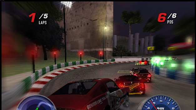 Juiced 2: Hot Import Nights Screenshot 13