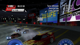 Juiced 2: Hot Import Nights Screenshot 2