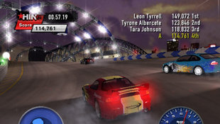 Juiced 2: Hot Import Nights Screenshot 3