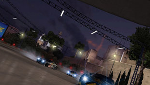 Juiced 2: Hot Import Nights Screenshot 6