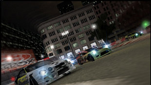 Juiced 2: Hot Import Nights Screenshot 9