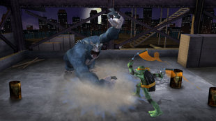 TMNT Screenshot 5