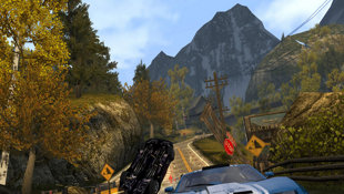 Burnout: Dominator Screenshot 2