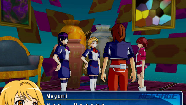 Digimon World Data Squad Screenshot 10