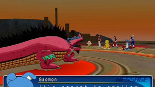Digimon World Data Squad Screenshot 11