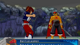 Digimon World Data Squad Screenshot 12