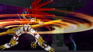 Digimon World Data Squad Screenshot 6