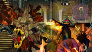 GrimGrimoire Screenshot 3