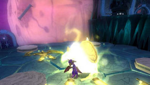 The Legend of Spyro: The Eternal Night Screenshot 5