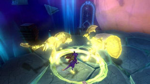 The Legend of Spyro: The Eternal Night Screenshot 6