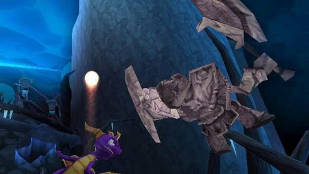The Legend of Spyro: The Eternal Night Screenshot 10