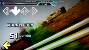 Dance Dance Revolution SuperNOVA 2 Screenshot 3