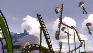 Thrillville: Off the Rails Screenshot 5