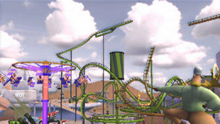Thrillville: Off the Rails Screenshot 11