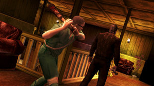 Manhunt 2 Screenshot 11