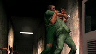 Manhunt 2 Screenshot 2