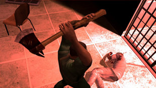 Manhunt 2 Screenshot 3