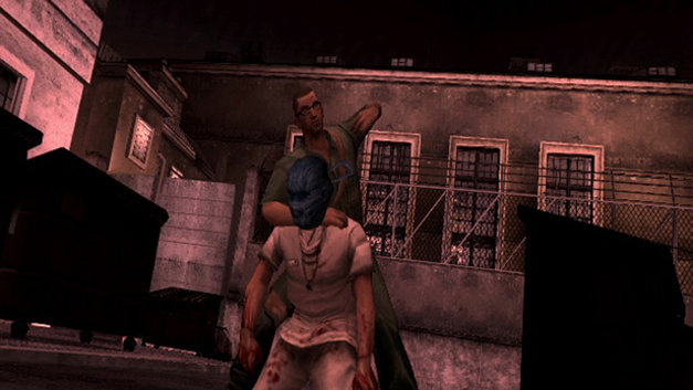 Manhunt 2 Screenshot 4