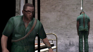 Manhunt 2 Screenshot 6