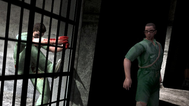 Manhunt 2 Screenshot 7