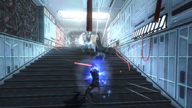 Star Wars: The Force Unleashed Screenshot 4