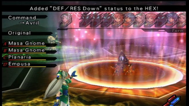 Wild Arms 5 Screenshot 10