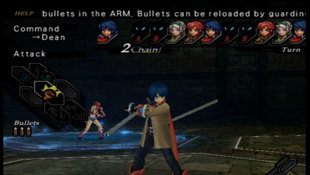Wild Arms 5 Screenshot 3