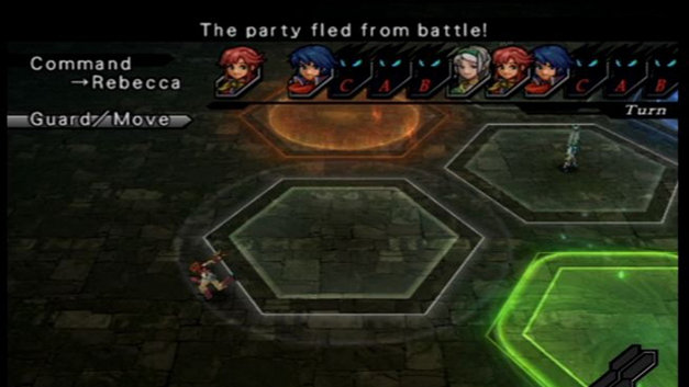 Wild Arms 5 Screenshot 4
