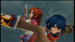 Wild Arms 5 Screenshot 8