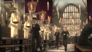 Harry Potter and the Order of the Phoenix Screenshot 3