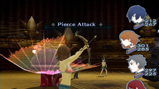 Shin Megami Tensei®: Persona® 3 FES Game | PS2 - PlayStation